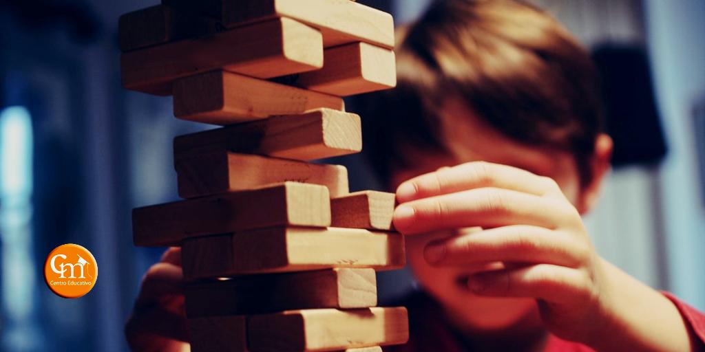 Juegos educativos para aprender jugando Centro Educaivo CM