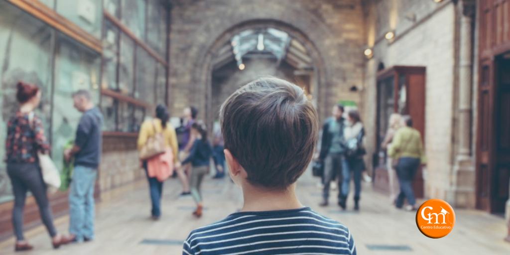 6 museos en Madrid para aprender en familia