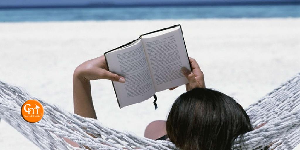 Libros juveniles recomendados para el verano