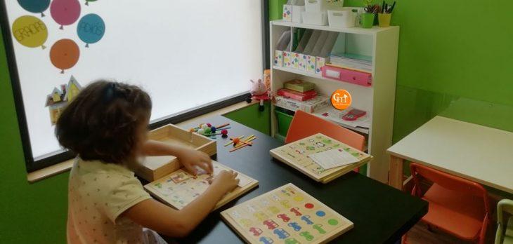 ACNEE Alumnos con Necesidades Educativas Especiales y su escolarización en Getafe